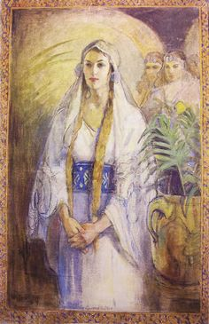 Handmaidens of the Lord: Esther