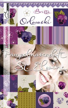 Mein Buchtipp: Pampelmusenduft - St. Elwine 2, bookshouse Verlag