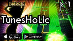 Descargar TunesHolic v 2.1.7 Android Apk Mod Hack - http://www.modxapk.net/descargar-tunesholic-v-2-1-7-android-apk-mod-hack/