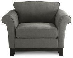 Quinn chair and a half