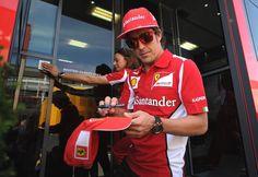 Monaco.....Alonso puede terminar lider, y la expectativa por ver a Massa sacarse los fantasmas de la cabeza hace doblemente interesante la carrera