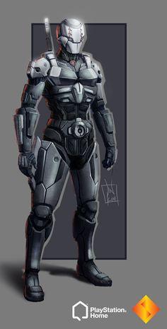 cyborg_ninja_by_geeshin-d4ihkg0.jpg (848×1672)