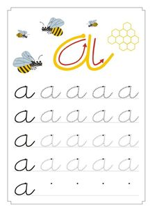 1 million+ Stunning Free Images to Use Anywhere Teaching Cursive Writing, Cursive Writing Worksheets, Preschool Writing, Tracing Worksheets, Preschool Learning Activities, Alphabet Worksheets, Pre Writing, Preschool Worksheets, Teaching Kids