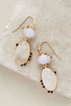 Anthropologie Annona Drops #anthrofave