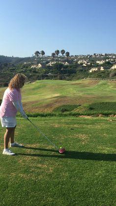 San Clemente Golf Course  8/5/16