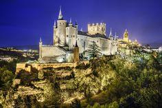 Castelo de Alcázar
