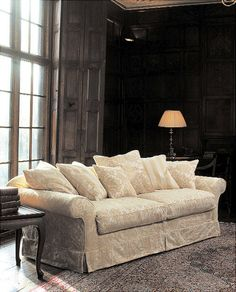 40 Best Loose Covers For Sofas Images