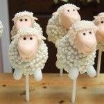 sheep  para usarla de Recuerdos