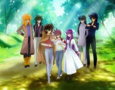 Read Omega from the story Imágenes de Saint Seiya (pedidos abiertos) by (Diosa Hades with 508 reads. All Anime, Anime Love, Manga Anime, Akira, All Hero, Sailor Moon, Saints, Fanart, Geek Stuff