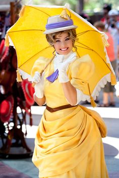 Disneyland Long Lost Friends week. Jane from #Tarzan #disneyland #disney