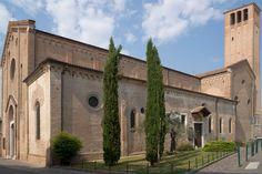 Treviso Chiesa Convento San Francesco