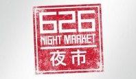 Ooo.  asian night market.  like taiwan in pasadena.