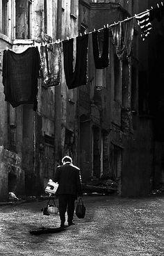 shoeblack Turkey - Istanbul - Dolapdere