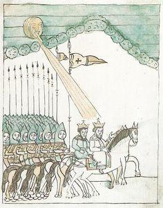 Ключевые образы Древней Руси • Arzamas