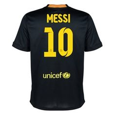 Search results for: 'Nike FC Barcelona MESSI 10 Third Youth 13 14 R p 013 hero messi' Messi Soccer, Messi 10, Lionel Messi, Barcelona Messi, Soccer Store, Soccer Gear, Arsenal Fc, Basketball Jersey, Best Player