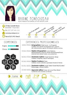 Portfolio de marine&gautierQUI ? : ITINERAIRE                                                                                                                                                                                 Plus Curriculum Template, Cv Curriculum Vitae, Job Resume Examples, Resume Tips, Resume Ideas, Cv Infographic, Cv Inspiration, Web Design, Graphic Design