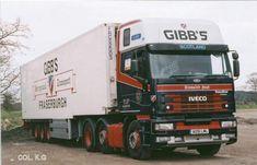Iveco Gibbs  Engeland