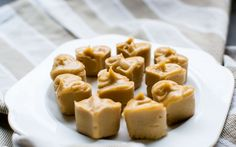 <p>This fudge recipe is ridiculously easy and results in the tiniest, most satisfying fudge bites ever!</p>