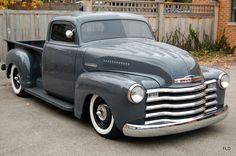 Trucks, Chevrolet