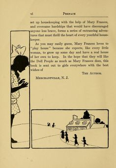 The Mary Frances housekeeper; or, Adventures am...