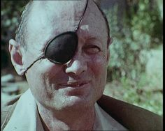 An interview with Moshe Dayan, circa 1972: http://www.britishpathe.com/video/moshe-dayan