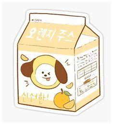 Stickers Kawaii, Pop Stickers, Tumblr Stickers, Anime Stickers, Printable Stickers, Mirror Stickers, Free Printable, Cute Food Drawings, Cute Kawaii Drawings