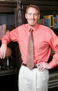 Founder of Gluten Free Society, Dr. Peter Osborne