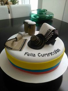 I Party, Mario Bros, Cake, Desserts, Frases, Guy Cakes, Hat Cake, Tortilla Pie, Anniversary Surprise