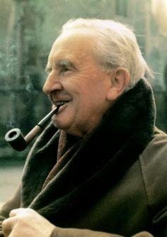 J. R. R. Tolkien #tolkien