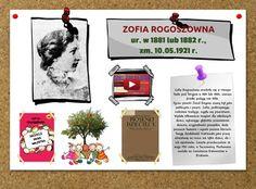 Zofia Rogoszówna (ur. w 1881 lub 1882 roku, zm. 10.05.1921 r.)