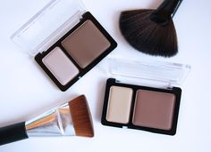 CATRICE Prime and Fine Professional Contouring Palettes (010