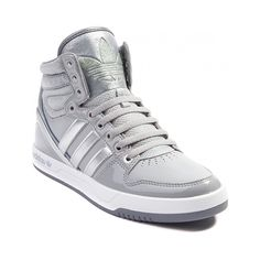 Shop for Womens adidas Court Attitude Athletic Shoe in Aluminum at Shi by Journeys. Shop today for the hottest brands in womens shoes at Journeys.com.