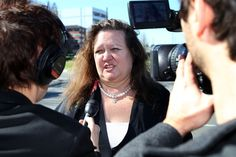The Australian reported that Rinehart thinks her children would benefit from having to work.