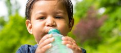 Drinking enough water and avoiding sugary drinks are two of the most important things you can do for your child's growth and dietary health. Here's how: