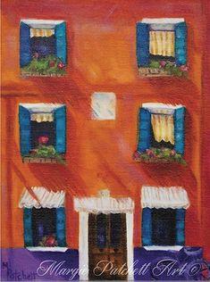 Impressionist Art, Painting, Oil Painting, Art, Original Art, Color
