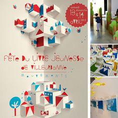 Exposition pop-up | Livre Jeunesse | Louis Rigaud | ludocube.fr