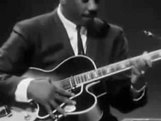 One of the great jazz guitarists, the amazing Wes Montgomery▶ Wes Montgomery Live in '65 Full Concert