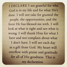 Have a Blessed Day Everyone!