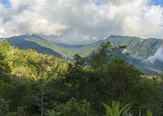 It's a tough but rewarding climb to the top of Parque Nacional Chirripó's highest peak © Coddy / Getty Images