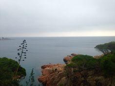 #Trekking #CostaBrava #Autumn #Mediterraniament #Salomon #UnderArmour