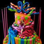 Seriously! Pages and pages of these amazing cakes! I cant pin them all