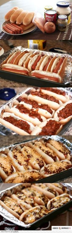 Hot-dogi
