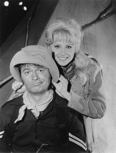 Melody Patterson 1965 ...F Troop Star Melody Patterson