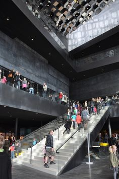 Harpa Concert Hall and Conference Centre / Henning Larsen Architects | | Best Interior Designers | Best Projects | Interior Design Ideas | For more inspirational ideas take a look at: www.bocadolobo.com