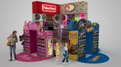 Trade Mattel on Behance