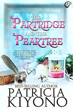 The Partridge and the Peartree by Patricia Kiyono http://www.amazon.com/dp/B014BYLTHI/ref=cm_sw_r_pi_dp_P1bkwb1XFNHZ8