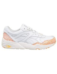 9daff30c9fa Buy - Wht Fluoro (Snow Splatter Pack) by Puma from our Footwear range -  Whites -   fatbuddhastore