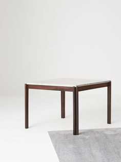 tables on pinterest poul kjaerholm side tables and tables. Black Bedroom Furniture Sets. Home Design Ideas