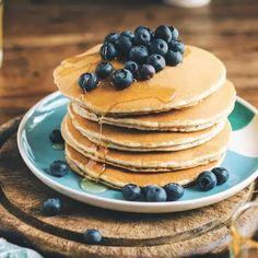 Speltpannenkoeken | Minder koolhydraten | Makkelijk Afvallen Healthy