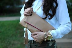 #shoppopystyle bracelet on The Sweetest Thing